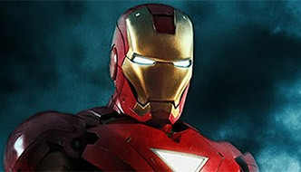 It takes faith & fortitude to be an Iron Man