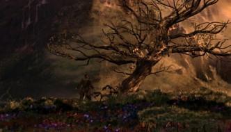 This dark Lenten journey will soon end in the Light