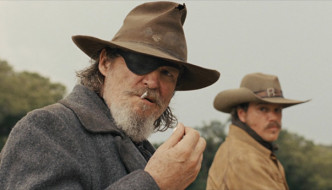 During Lent we learn the true meaning of true grit