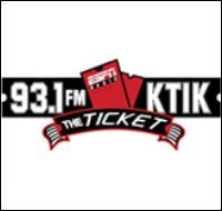 On the Air: KTIK-FM