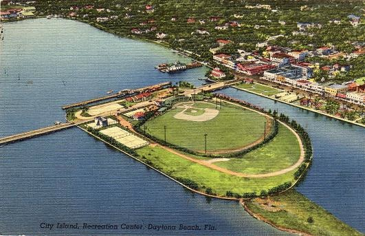 City Island Daytona Beach