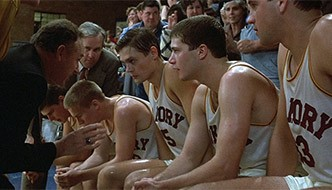 Roundball redemption: Hoosiers holds spiritual lessons