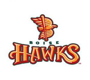 Singing 4 the Boise Hawks