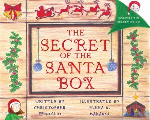 New! The Secret of the Santa Box